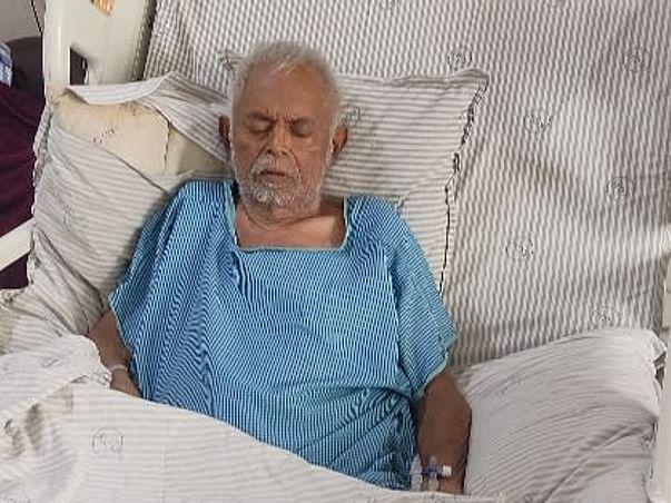Support Shanmuganam Sundram Recover From Kidney Failure