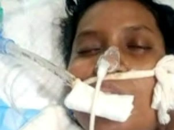 Support Mahasweta Kallat Recover From Post Covid Complications