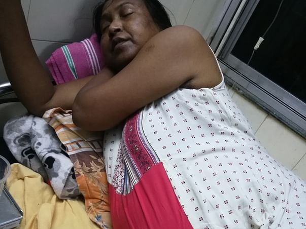 Help Indravati To Get The Surgery