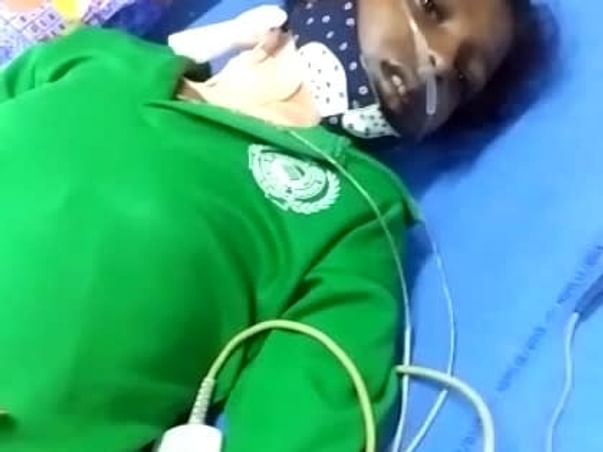 Help Sandhya Erraboyina Recover From Lungs and Kidneys problems