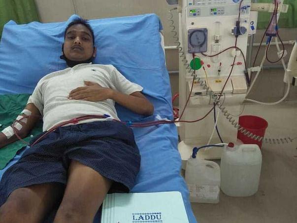 Support Mahabir Patra Recover From Kidney Failure