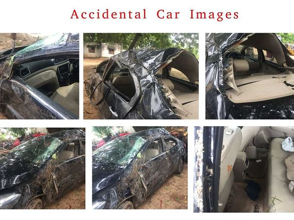 Support Jaladi Bhavani Recover From Accident Injuries