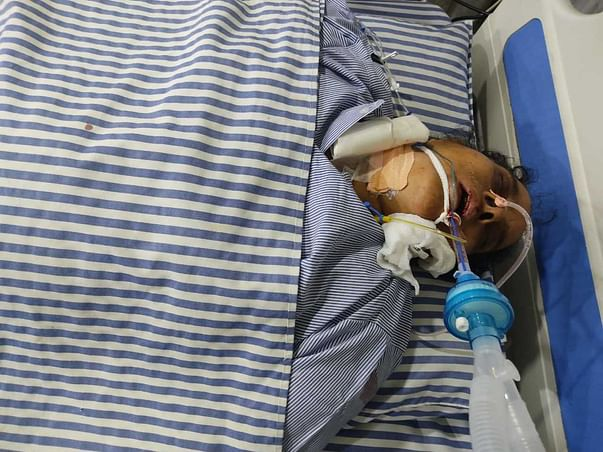 Help My Mother To Recover From Kidney Failure and Lungs failure