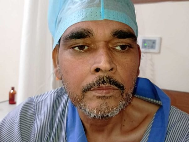 Support My Husband Udaybhan Singh Recover From Liver Cirrhosis
