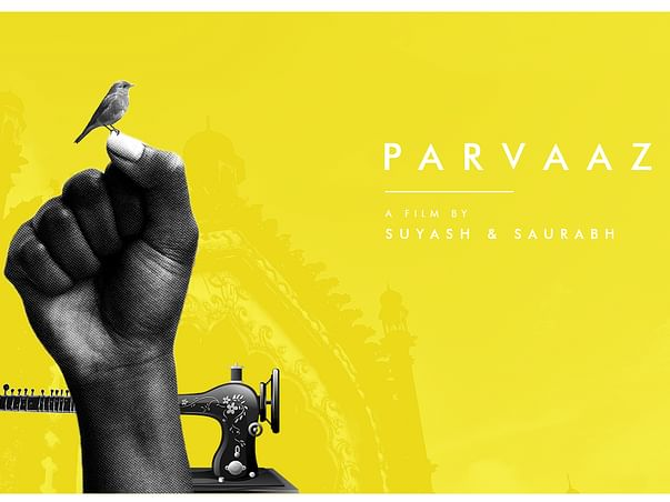 Parvaaz- Donate To The Filmmaker To Create More Empowering Stories