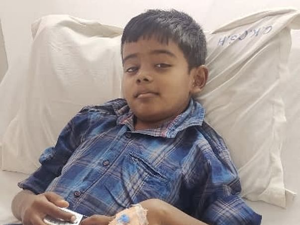 Support Vijay C Recover From Kidney Failure