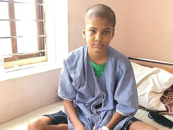 Support MD Yunus Biswas To Recover from Blood Cancer