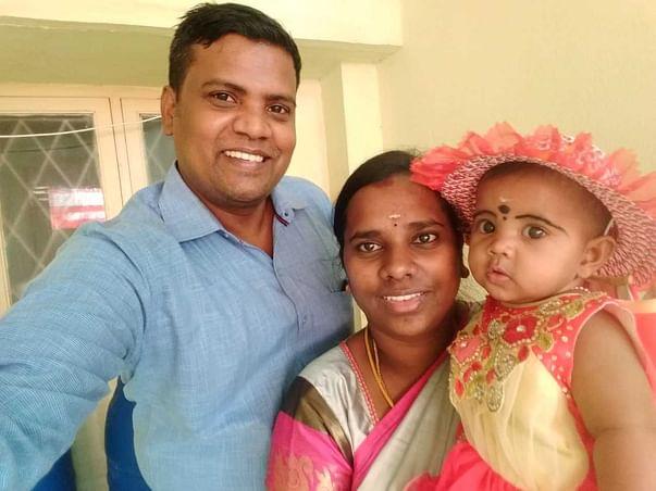 In Memory Of Prabhu Shanmugam, Aged 37