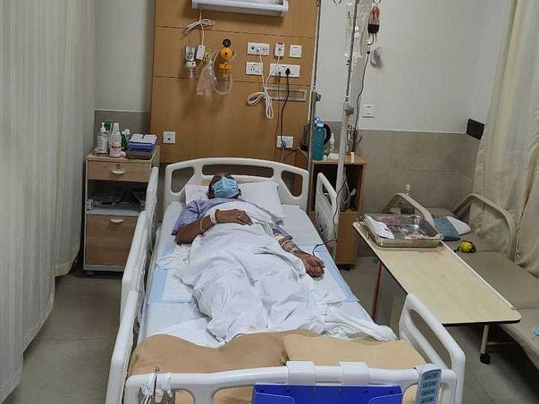 Support Geetanshu Dash Undergo A Bone Marrow Transplant