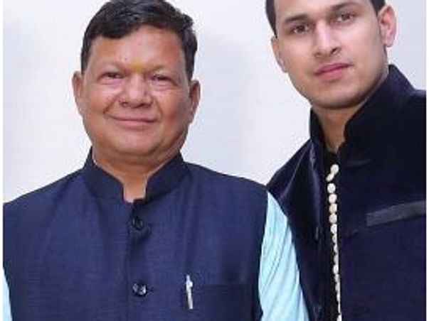 Support Saurav's Father For Stage 4 Lung Cancer Treatment