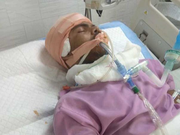 Help Gandu Fight Brain Operation