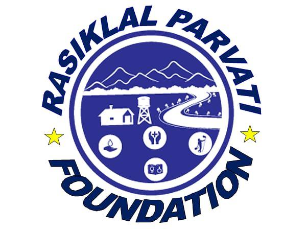 Rasiklal Parvati Foundation