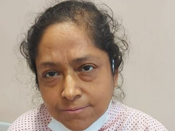 Support Mousumi Bhattacharya For Undergoing Heart Transplantation