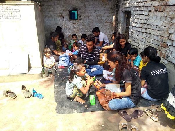 UMEED - A Drop of Hope (NGO)