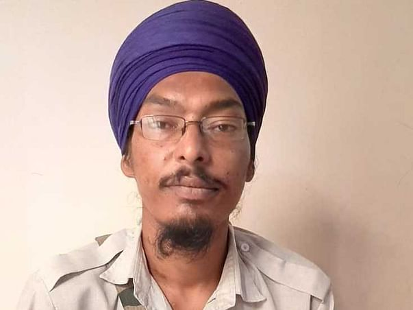 Both Kidneys Failed & Dialysis - Varinder Singh Khalsa - 1Year Daughtr