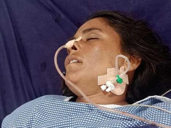 Help bujji for blood clot in brain .