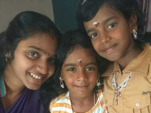 Support Lavanya Recover From Multiple Sclerosis