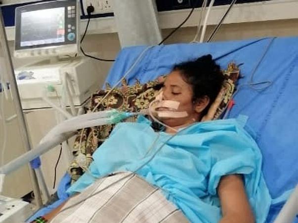 Help My Cousin Shravani Recover Epilepsy