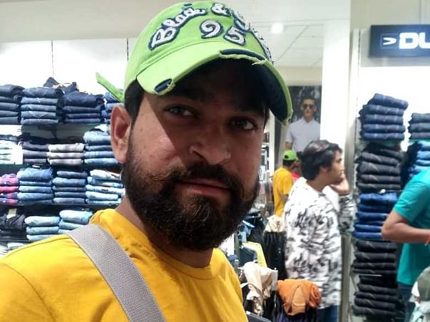 29 Years Old Rahul Roy Needs Your Help Recover Kidney Failure