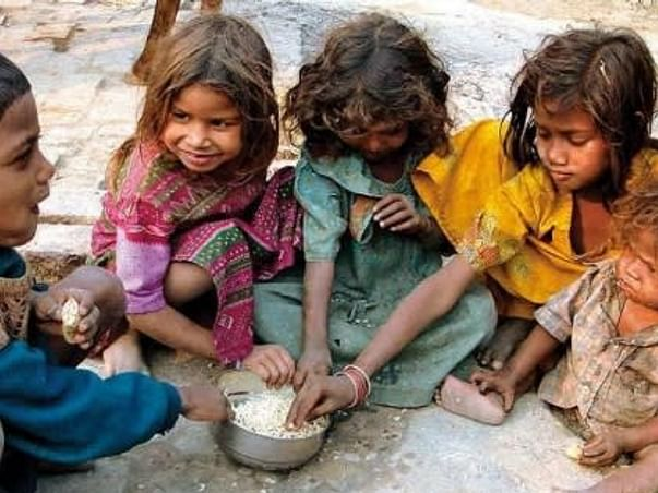 Covid19 Meals for Poor & Underprivileged peoples in Mumbai & Pune