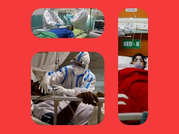 Support My Parents To Recover From Covid Complications lungs affected