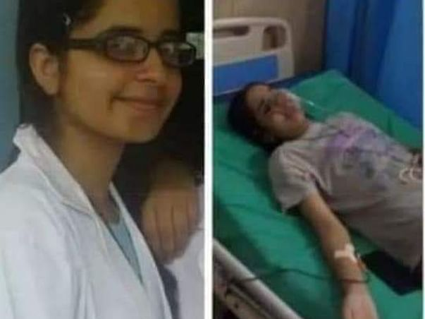 Support treatment of Amisha Tomar suffering from Blood Cancer