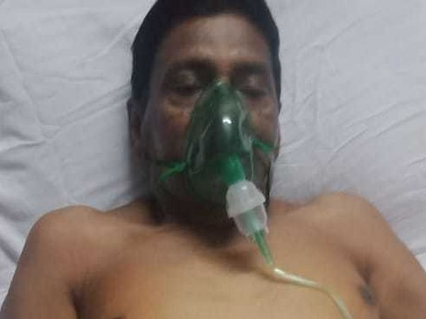 Support Manamohan Das Recover From Heart Disease & Lung Cancer
