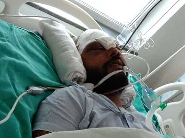 Help My Brother Recover From Head Injury And Multiple Fractures Due To Accident