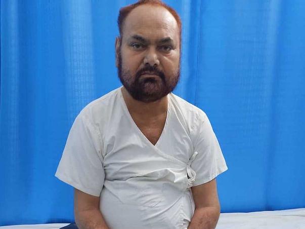Help Pramjot's father fight SEPSIS