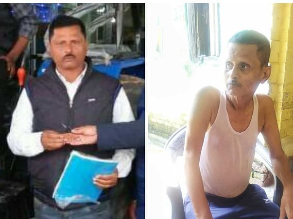 Help Parmanand Fight Liver Cirrhosis