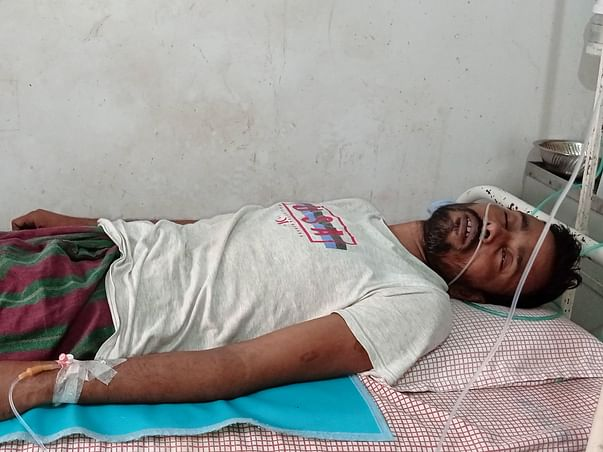 Support Swapan Nandi To Recover From Acute Liver Failure