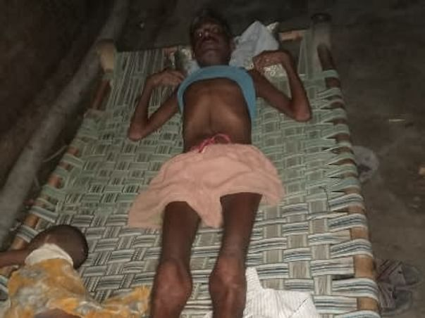 Support Kanhai Lal To Recover From Liver Failure
