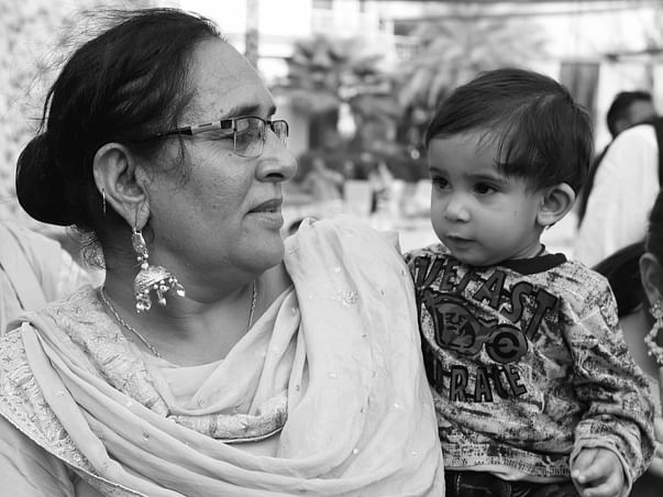 Help Bakhshish Kaur Recover From Interstitial Lung Disease