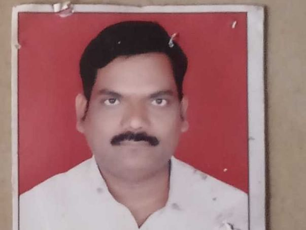 Help Vijay Recover From Post Covid Complications