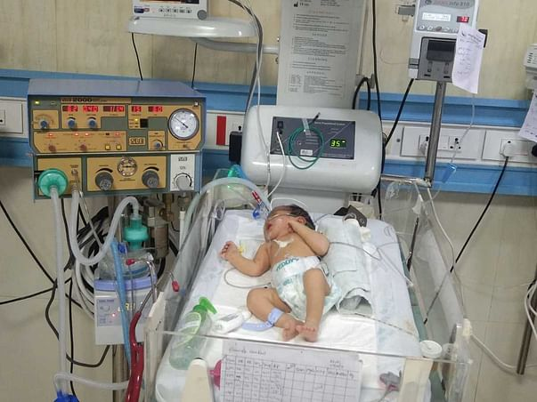 Please Help For New Born Baby Boy