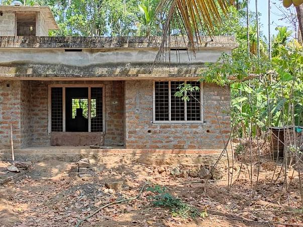 Help Pushpa Build Her Home