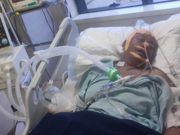 Help V.Satyavathi Recover From Brain Stroke