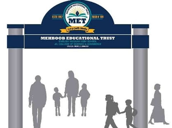 Support For Mehboob Educational Trust