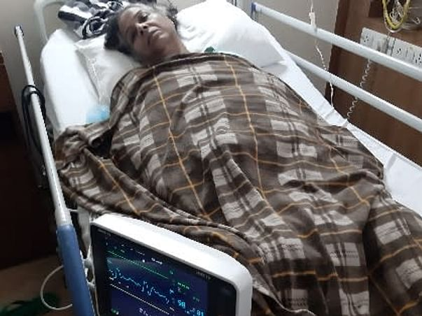 Please Help Support Anita Bhardwaj Recover From Heart Attack