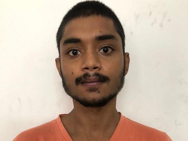 Help Nikhil Complete His Education!