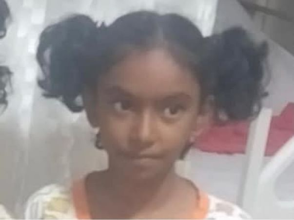 Help Harchatha K To Undergo Double Switch Open Heart Surgery