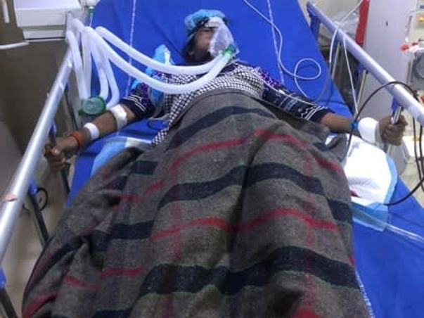 Support Sara Begum To Recover From  Kidney And Pancreas Failure