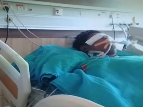 Help Rahul Recover From Liver and Kidney Dysfunction