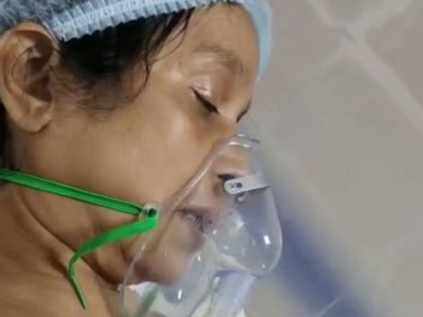 Support Sibani Singh Recover From Vocal Cord Surgery