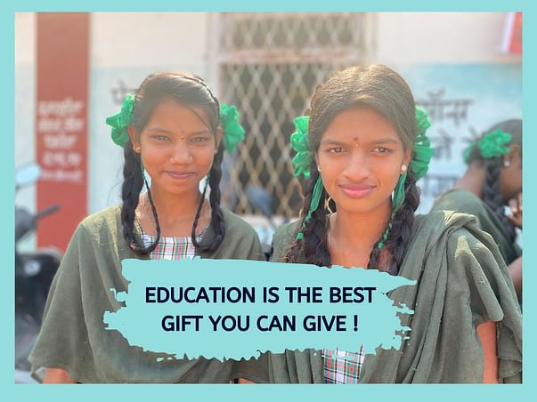 Support Holistic Education For Rural Tribal & Underprivileged in India