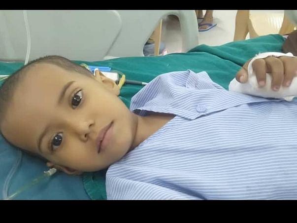Help my niece Paridhi Yadav raise funds to undergo Brain Surgery