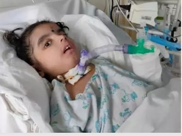 Help My Daughter To Recover From Neuromuscular Disease