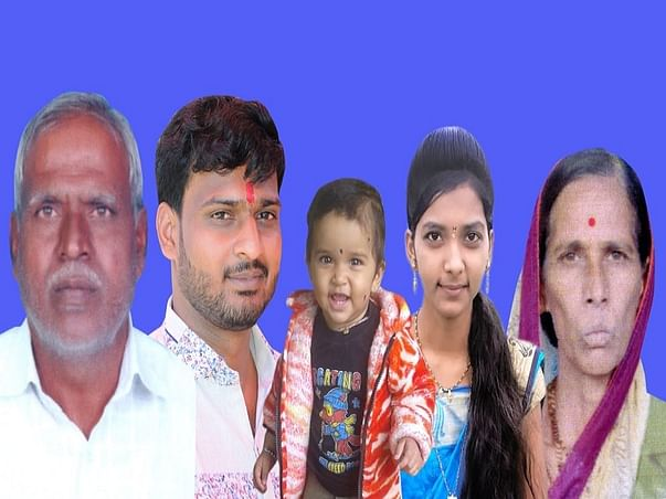 Support Late Vikas Narsale's Family