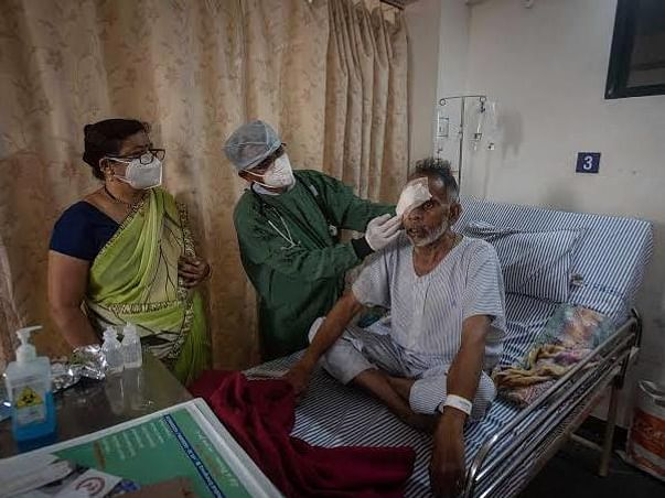 Help For Cancer Patient