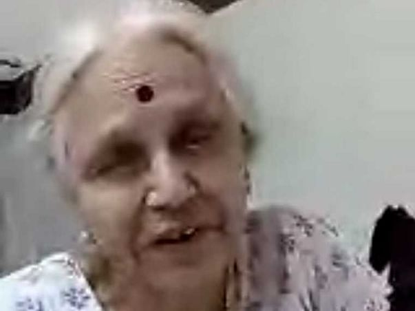 76 Years Old Asha Sharma Needs Your Help To Recover From Heart Disease
